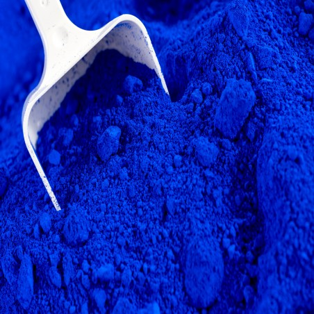 Bleu d'Outremer - Pigment exclusif