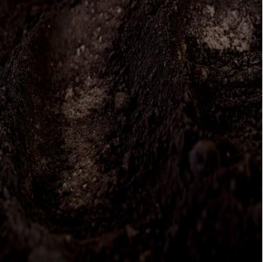 Oxyde de Fer Noir: Pigment pour béton et chaux