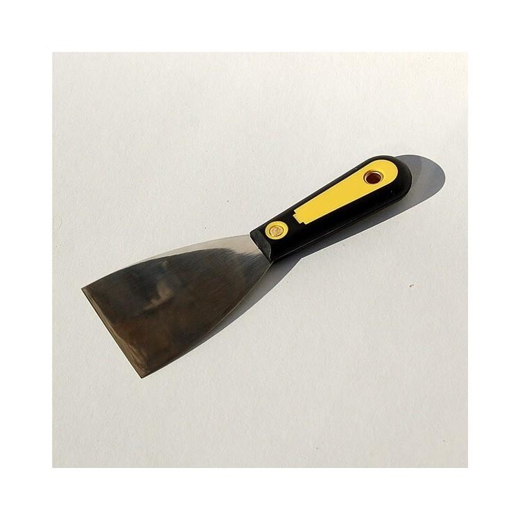 Spatule Inox 76 mm